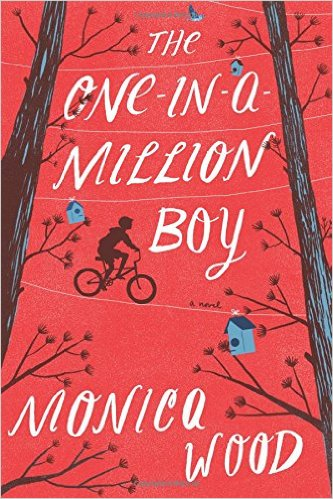 The One-In-A-Million Boy…by Monica Wood