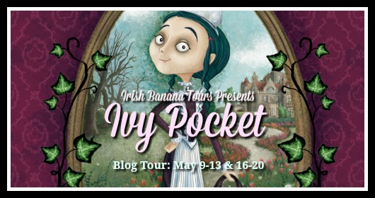 Ivy Pocket Blog Tour Review