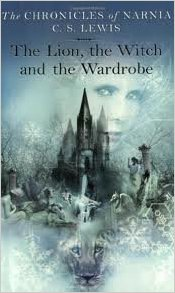 The Lion, the Witch, and The Wardrobe…by C.S.Lewis
