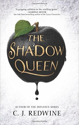 Book Signings….C.J.Redwine author of 'The Shadow Queen' and author J.A. Souders (THE ELYSIUM CHRONICLES)