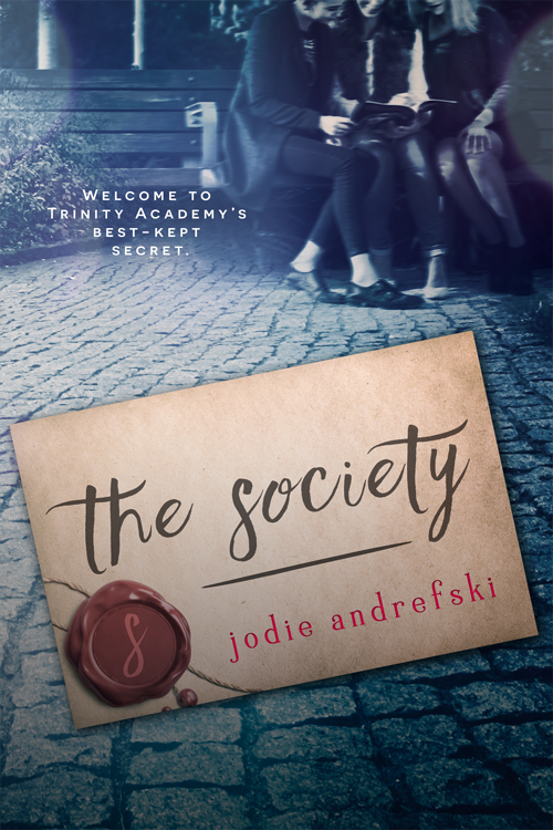 The Society… by Jodi Andrefski-Book Tour Review