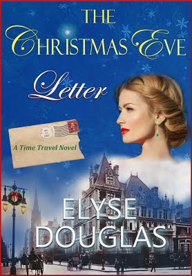 The Christmas Eve Letter…by Elyse Douglas
