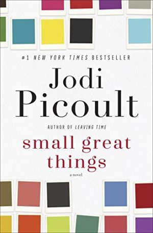 Small Great Things…by Jodi Picoult