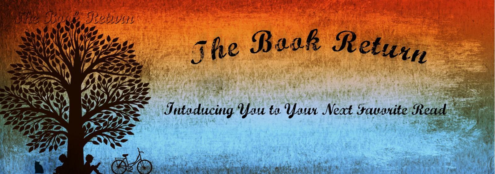 The Book return...