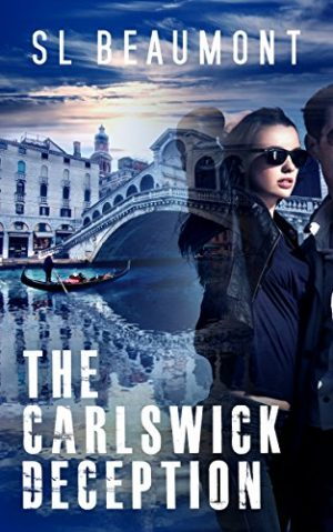 The Carlswick Deception…by S.L. Beumont