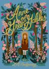 Anne of Green Gables…L.M. Montgomery