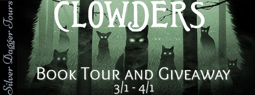 Chowders...by Vanessa Morgan-Blog Tour