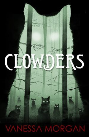 Chowders…by Vanessa Morgan-Blog Tour