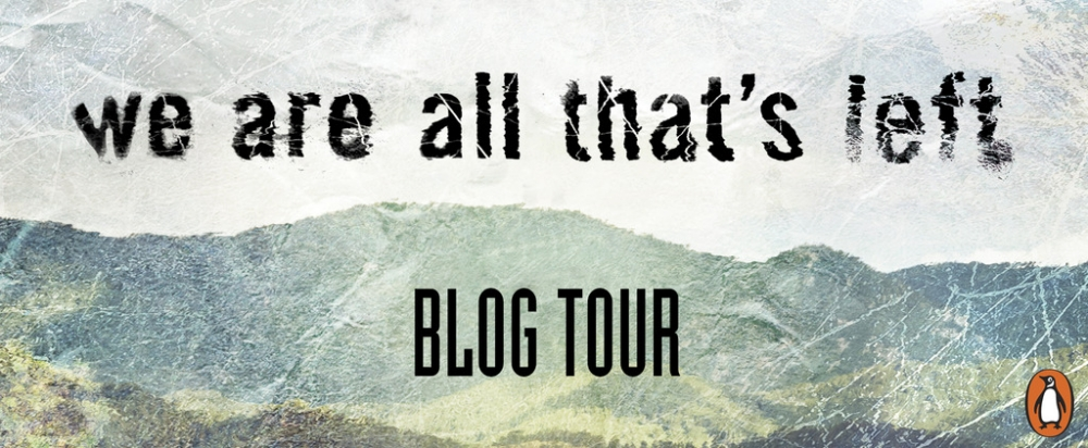 We Are All Thats Left Carrie Arcos Blogtour The Book Return