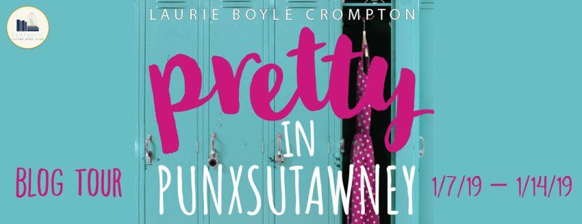 Pretty in Punxsutawney...by Laurie Boyle Crompton