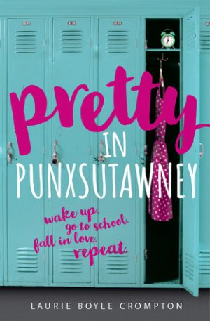 Pretty in Punxsutawney…by Laurie Boyle Crompton